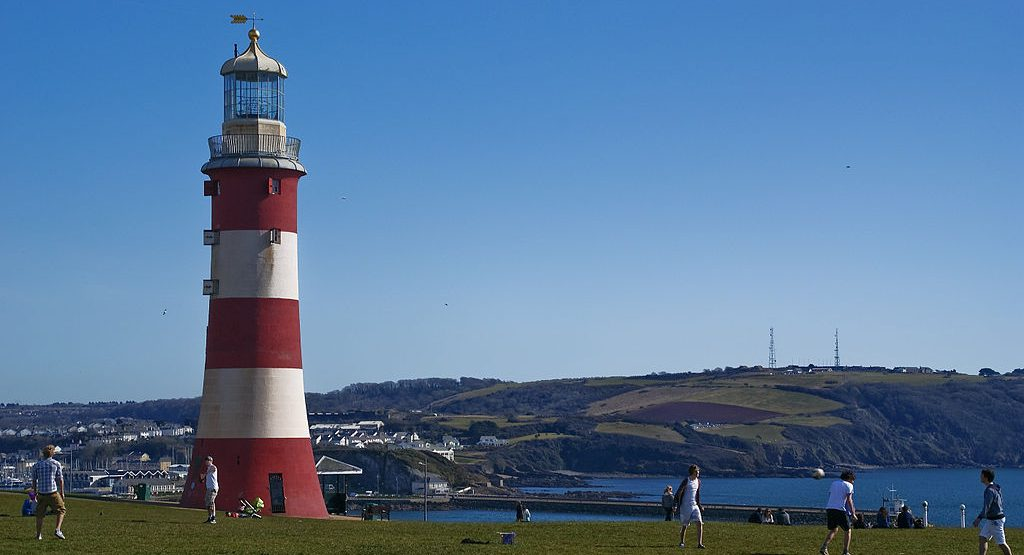 lassie plymouth