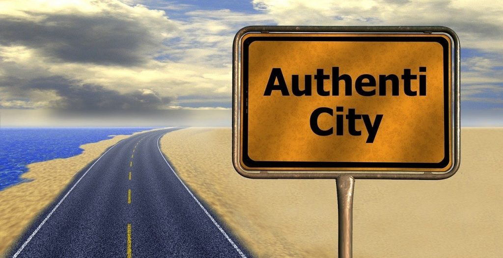 real authentic you