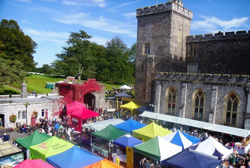Powderham Food Festival