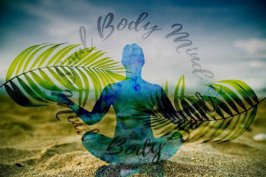 reconnect meditation